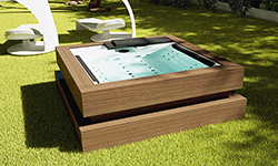 th cube aquavia spa